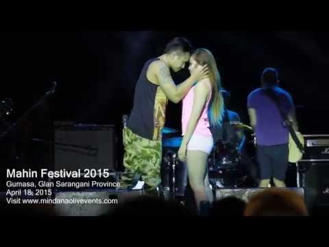 6Cyclemind Live at Mahin Festival 2015 - Kasalanan