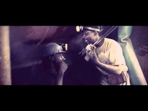 Kamba Na Ngazi - Miners Crew ft.  Bou Nako.(Music Video)
