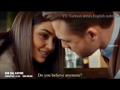 Download Sen cal kapimi episode 23 trailer 2 English subtitles you knock on my door