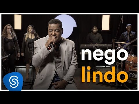 Raça Negra - Nego Lindo (Deezer Sessions)