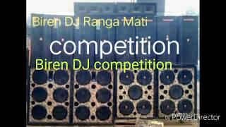 Dj new  competition Biren DJ Ranga matia