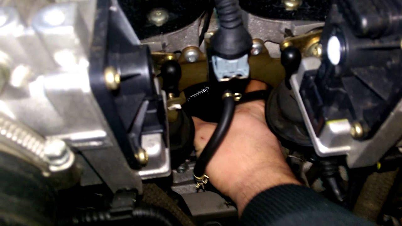 Lamborghini Gallardo Oil Change Filter And Oil Level