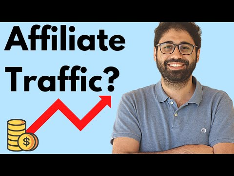 How To Get Traffic To Affiliate Links (Copy My Methods)