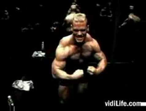 John cena gold 39 s gym ad youtube - John cena gym image ...