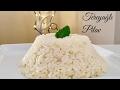 Tereyağlı Pirinç Pilavı Nasıl Yapılır? - Pratik Yemek Tarifleri - Melis'in Mutfağı