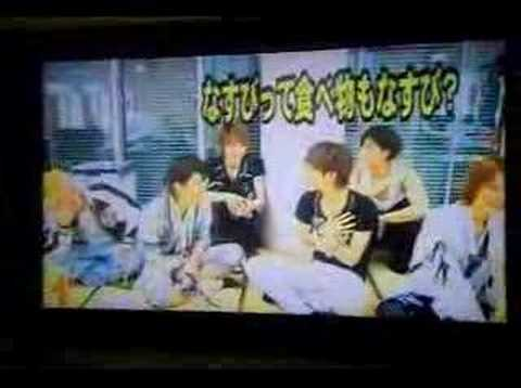 KAT-TUN[FC]DON'T U EVER STOP - YouTube