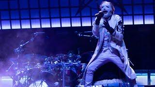 Slipknot - Nero Forte Live Manchester Arena 2020