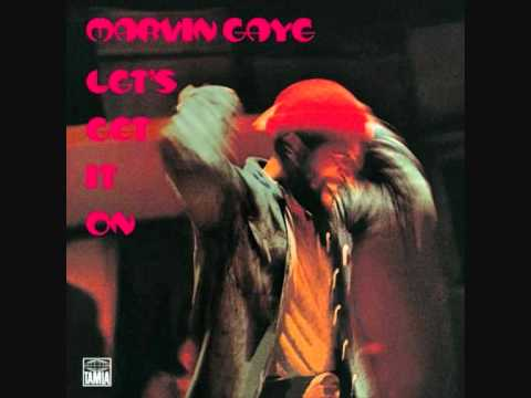 Marvin Gaye Sample Beat - YouTube