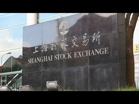 Exchange tests the connect Shanghai-London system