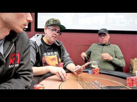 The Petey Show--360 Poker Vlog #014