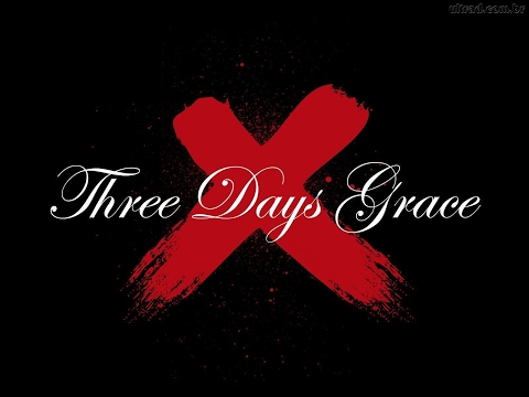 26 of the Best of Three Days Grace (Greatest Hits)