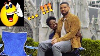 Leslie Jones Wants to Spank Drake Hilarious SNL Promo REVIEW 4U