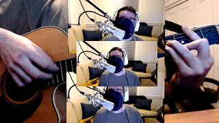 White Wedding - Billy Idol/Graham Coxon (Chad Speer Cover)