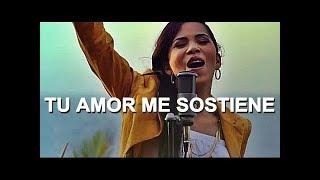Baixar TU AMOR ME SOSTIENE - Marina España - Música Cristiana