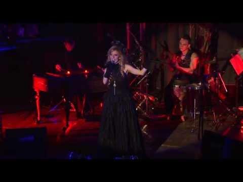 ILLARIA — сольний концерт «Україна. Нове дихання» (full Live)