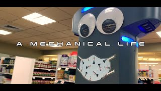 A Mechanical Life - Short Film