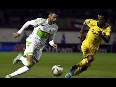 Algeria Vs zimbabwe Live Caf 2017 - الجزائر ضد زيمبابوي مباشر كاف 2017 رابط يلا شووت