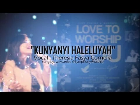 KuNyanyi Haleluya Karaoke Yamaha PSR S950