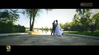 VIP $ Самая лучшая свадьба в мире! Любви, счастья,