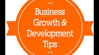 2 THINGS I DID TO GROW MY BUSINESS!!!