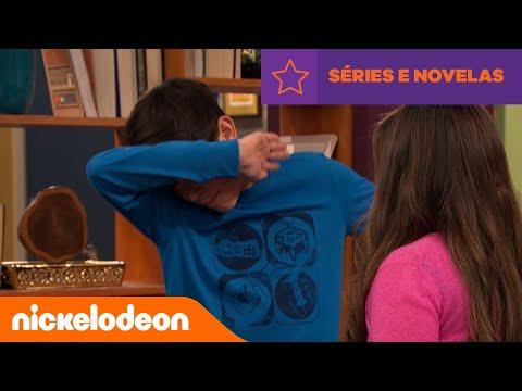 The Thundermans  DAB DAB DAB  Brasil  Nickelodeon em Português
