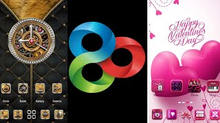 How to use Go launcher for android device |Best android launcher (2020) |Go launcher tutorial screenshot 5