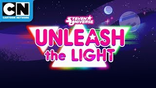 Unleash the Light Trailer | LET'S PLAY | Cartoon Network