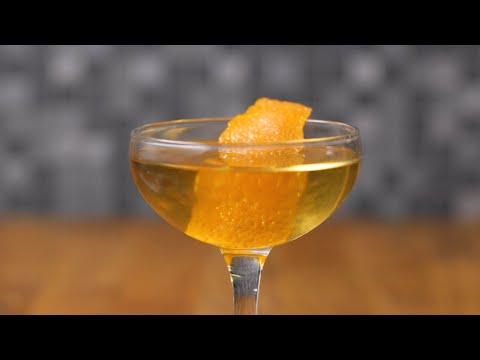 Manhattan For One or For A Crowd •Tasty