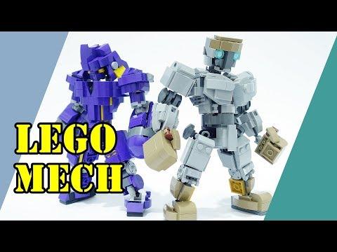 Lego Atom