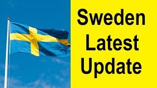 Sweden Update – Study in Sweden – Europe expert