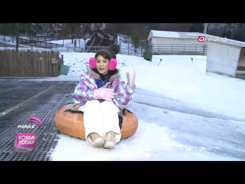 Korea Today - Everland Resort 에버랜드
