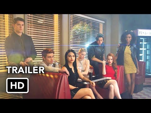 "Riverdale Season 2 ""Pop's Diner"" Trailer (HD)"