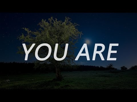 Emotional Gospel Instrumental - You Are (IJ Beats Music)