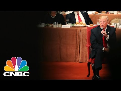 How Hillary Clinton, Donald Trump Will Tax The Rich | Power Lunch | CNBC