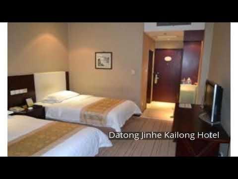 Datong Jinhe Kailong Hotel