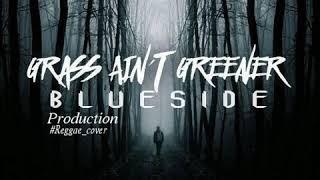 Chris Brown - Grass ain't greener (John Concepcion cover) (3LUESIDE reggae remix)