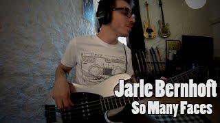 Bernhoft - So Many Faces [Bass Cover]