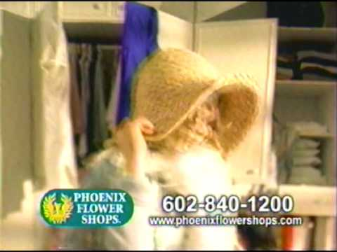 Mother's Day TV Commercial 2003  Wild Child