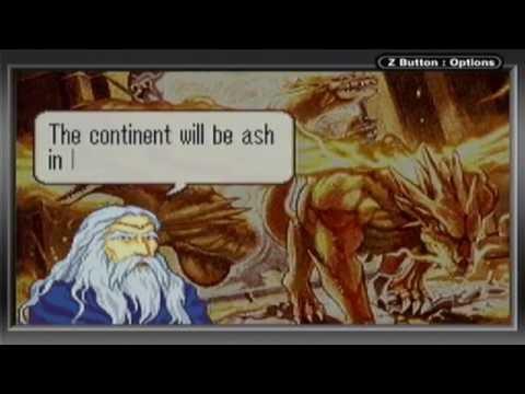 Let's Play Fire Emblem - Final Chapter: Light (Part 2 of 2)