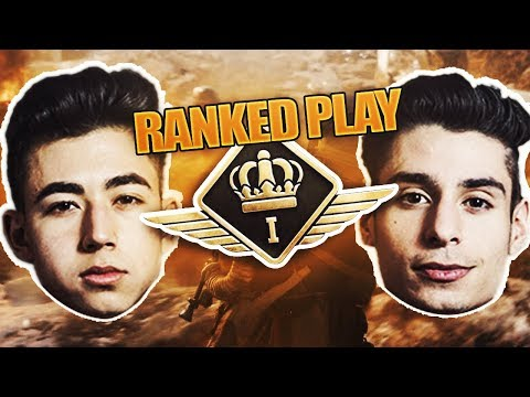 ATTACH & ZOOOMAA TAKEOVER RANKED PLAY!