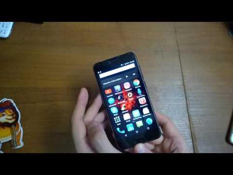AllCall Bro. Детальный обзор смартфона. Сравнение с AllCall Rio