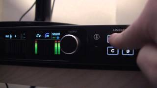 Apogee Ensemble Thunderbolt Review
