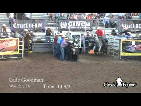 2013 IFYR Shawnee Timed Event ...