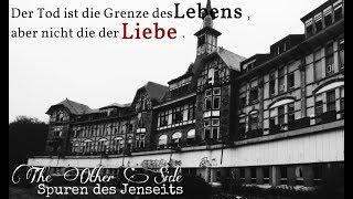 The Other Side - Spuren des Jenseits (TOSSDJ) - Ein Leuchten in der Dunkelheit