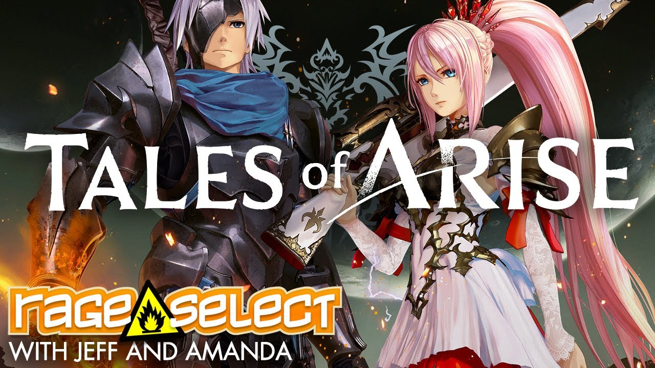 Tales of Arise (The Dojo) Let's Play