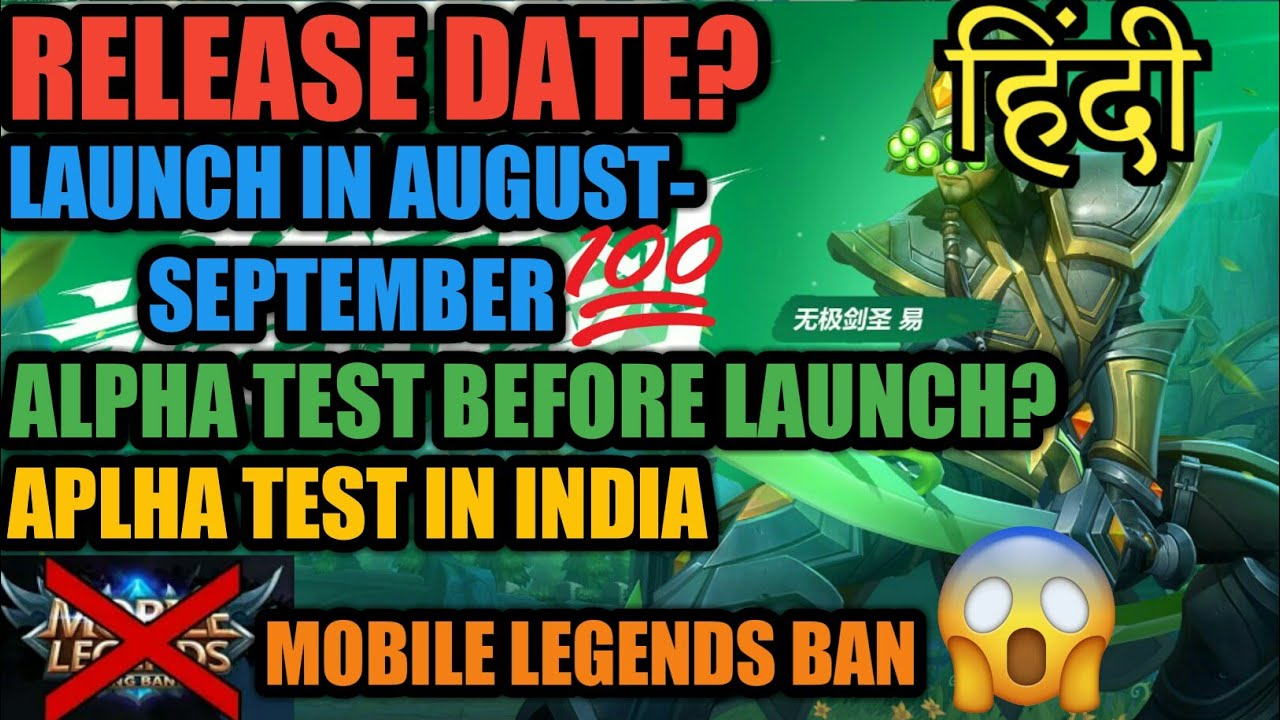 League of legends wild rift coming soon in india release ...