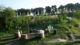 Сплав на катамаране по реке Десна, август 2011 года.(Монтаж коротких роликов снятых на фотоаппарат во время сплава по реке Десна в Черниговской области на Укра..., 2011-10-05T11:25:01.000Z)