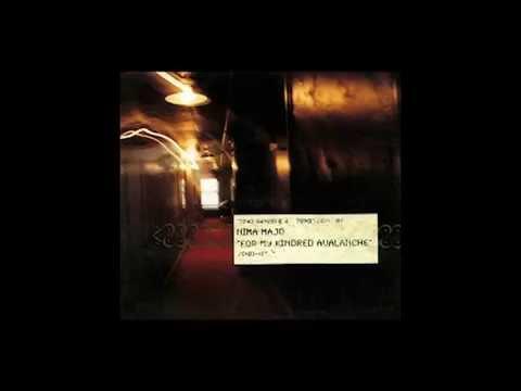 Nima Majd - For My Kindred Avalanche (Full Album)