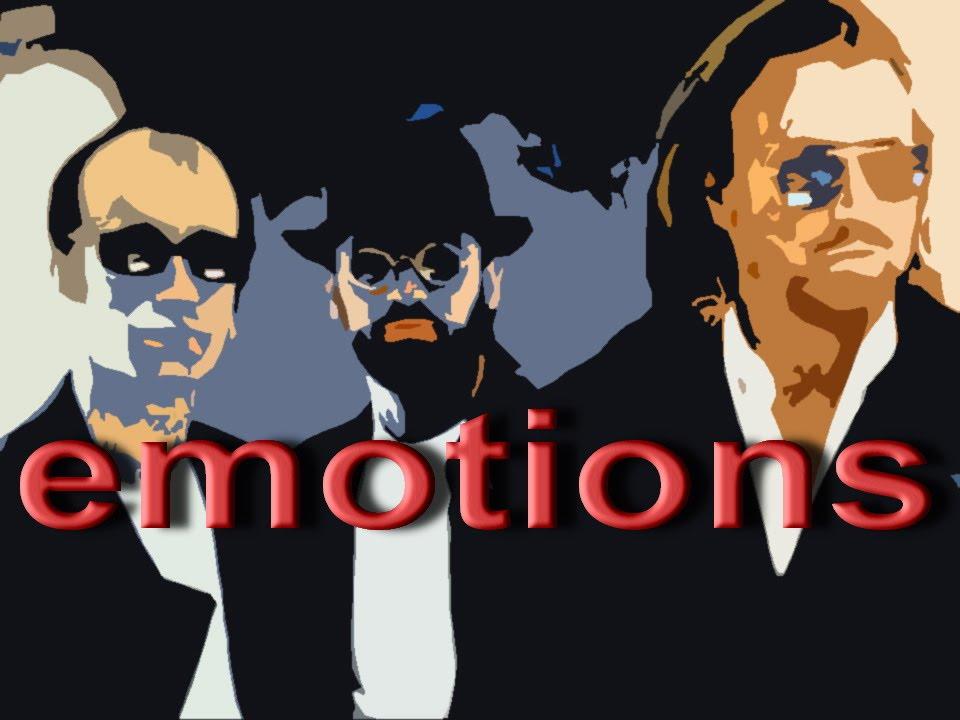 Bee Gees – Emotion Lyrics | Genius Lyrics