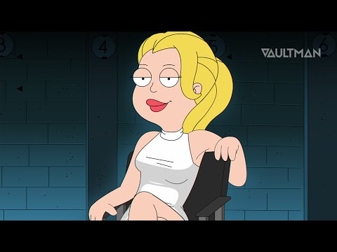 Basic Instinct - American Dad - 18+ from YouTube · Duration:  1 minutes 7 seconds